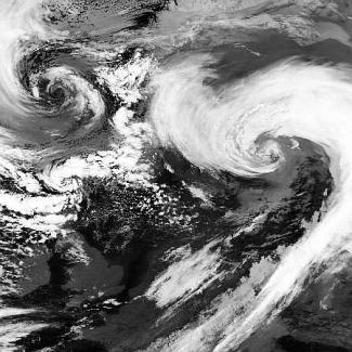 European windstorms