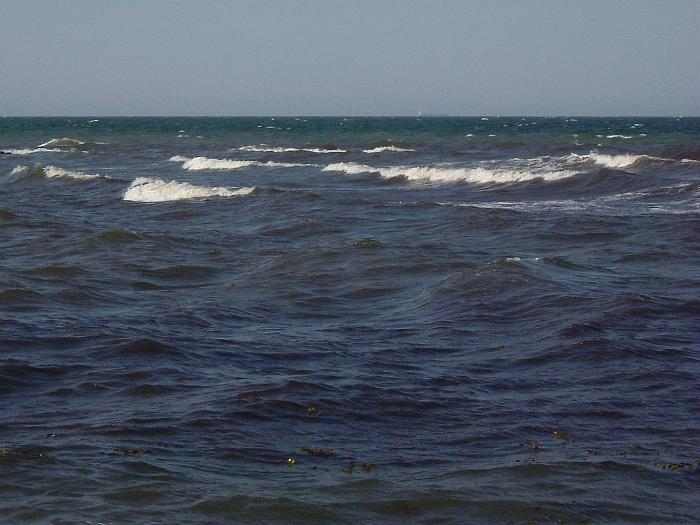 seewetterbericht nordsee wellenhöhe